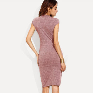 Ovie Bodycon Dress