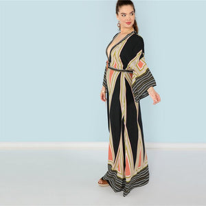 Keevah Maxi Dress