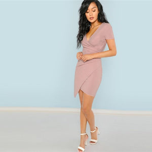 Icia Bodycon Dress