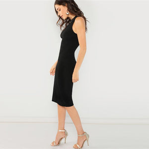 Pacia Bodycon Dress