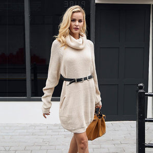 Lazari Sweater Dress