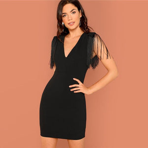 Bexiesa Bodycon Dress