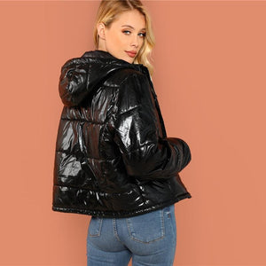 Glyza Jacket
