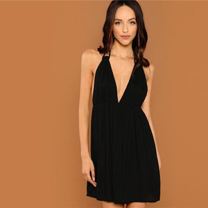 Shaila Mini Dress