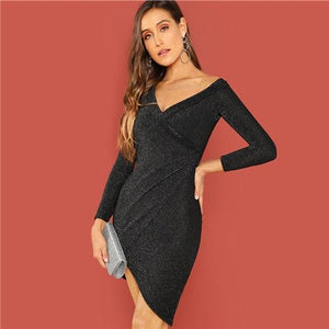 Zolieta Bodycon Dress