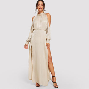 Soziliah Maxi Dress