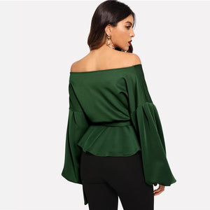 Fethona Blouse