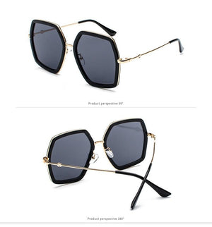 Kaziliah Sunglasses