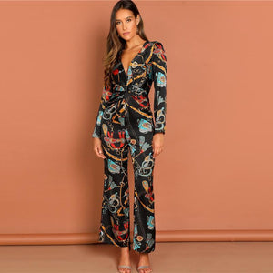 Havieta Jumpsuit