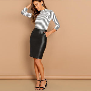 Fudisha Skirt