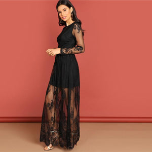 Gabbey Maxi Dress
