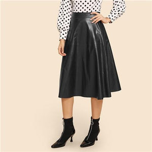 Yazera Skirt