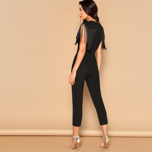Veziliah Jumpsuit