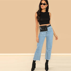 Vonita Crop Top