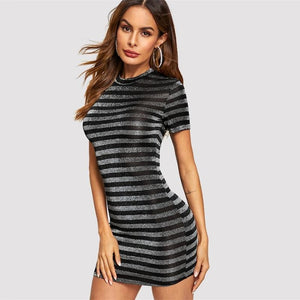 Lazola Mini Dress