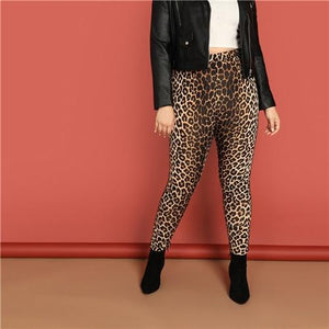 Kesara Plus Size Pants