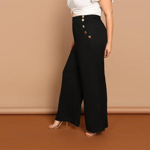 Popey Plus Size Pants
