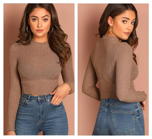 Nekitha Crop Top