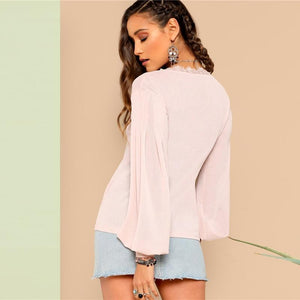 Galoha Blouse