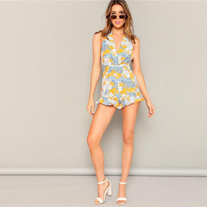 Ura Playsuit