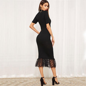 Fancia Bodycon Dress