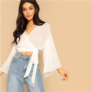 Illie Crop Top
