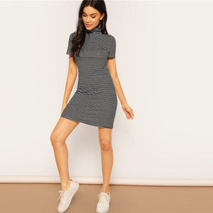 Apey Mini Dress
