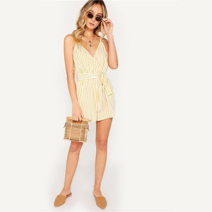 Faera Playsuit