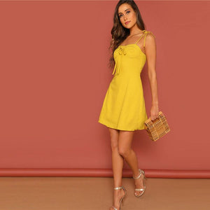 Savera Mini Dress