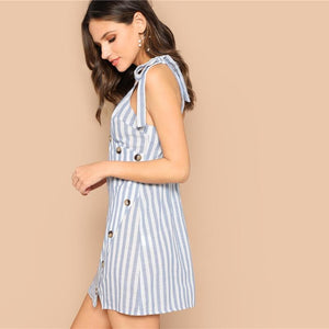 Talem Mini Dress