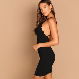Umbra Bodycon Dress