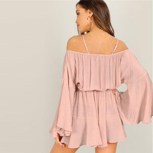 Alem Playsuit