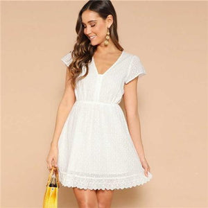 Miande Mini Dress
