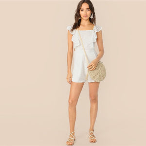 Yapey Playsuit