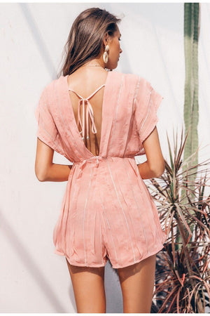 Quentana Playsuit