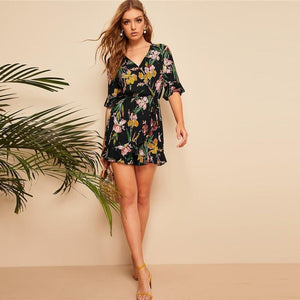 Oiya Playsuit