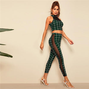 Nemitha Two Piece Set