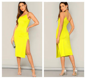 Feniz Bodycon Dress