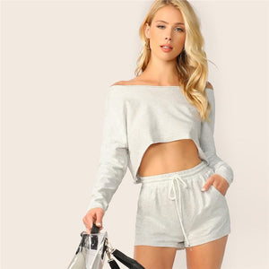Ceya Two Piece Set