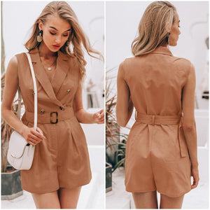 Uvina Playsuit