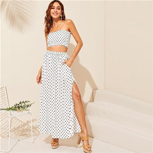 Iquisa Two Piece Set