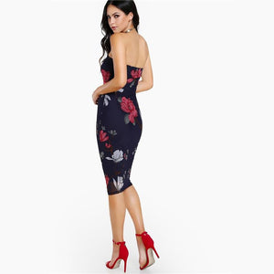 Hazelyn Bodycon Dress