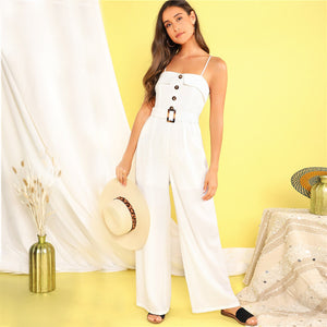 Flica Jumpsuit