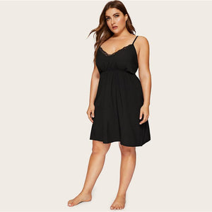 Drena Plus Size Night Gown
