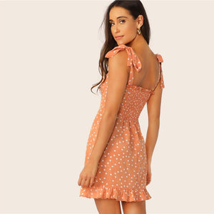 Ufina Mini Dress