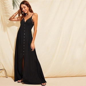 Jamilia Maxi Dress