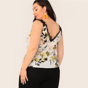 Xosha Plus Size Shirt