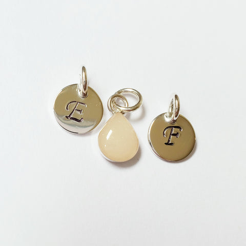 Precious Drop, Breastmilk Jewelry