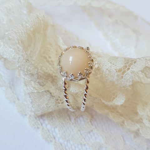 Aphrodite, DNA Ring