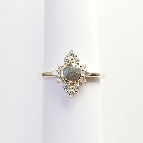 La Fleur, Signature DNA Keepsake Ring